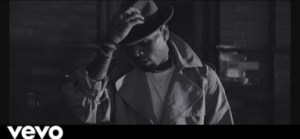 Video: Chris Brown - Hope You Do
